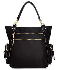 Olivia + Joy Handbag, Zoom Zoom Tote - Handbags & Accessories - Macy's