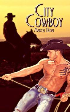 City Cowboy von [Duval, Marcel]