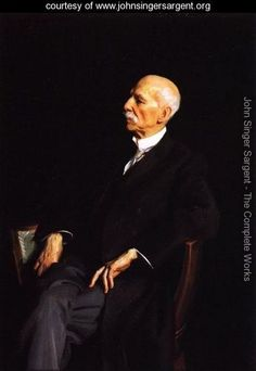 Title:Manuel Garcia  Painted by:John Singer Sargent  Dimensions:37.80 inch wide x 54.33 inch high  Orientation:Portrait