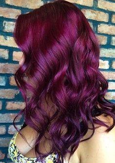 Neue Haarfarbe Ideen & Trends für 2017