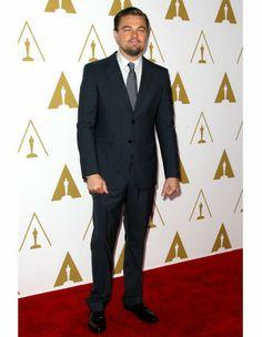 Leonardo DiCaprio #Oscars2014 give this man an oscar!