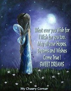Mooie dromen