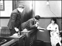 Ask Father (1919) - Harold Lloyd, Bebe Daniels, Snub Pollard, Hal Roach 12:45