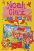 A giant floor puzzle for lower primary students to make.