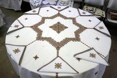 مائدة مغربية