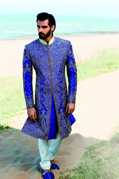 Indian groom wear @ Dmode