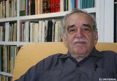 Muere el escritor colombiano Gabriel García Márquez - Arte y Entretenimiento. paz a sus restos.