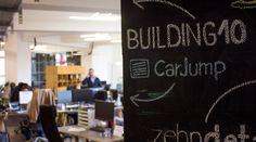 #b10 #VentureCapital investiert in #B2B Pre-Seed #Startups
