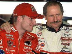 James: Nostalgia, redemption part of Daytona 500 lore
