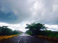 La lluvia perfecta