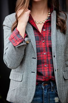 jillgg's good life (for less)   a style blog: Holiday Style with J.Crew Factory!