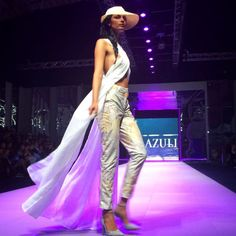 5 Ultimate Fashionista Pictures from Fashion Week Cape Town – Cape Town Tourism