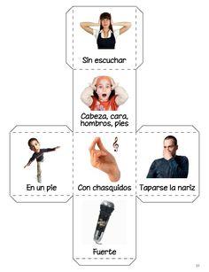 CONEXIÓN SUD | IDEAS E INSPIRACIÓN: Repaso: Formas de Cantar - Dado