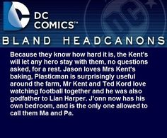 Bland DC Headcanons - Visit to grab an amazing super hero shirt now on sale!