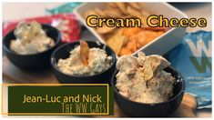 Who knew yogurt could become cream cheese? Cheese Cloth, Weight Watchers Meals, Love People, Greek Yogurt, New Recipes, Spices, Ice Cream, Make It Yourself, Breakfast