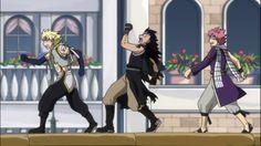 omg!!! ok everyone! do the dragon dance!!