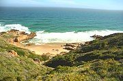 Secluded beach on the trail Provinces Of South Africa, Secluded Beach, Catcher, Coastal, Trail, Hiking, Explore, Outdoor, Walks