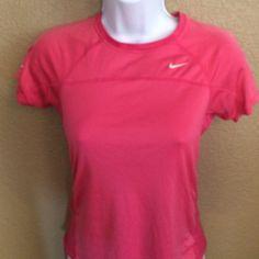 "Spotted while shopping on Poshmark: ""Nike running""! #poshmark #fashion #shopping #style #Nike #Tops"