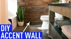 Blogger vs. Builder Grade Bath: East Coast Creative - YouTube