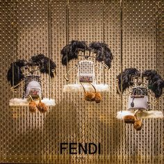"SAKS FIFTH AVENUE, New York, ""What a trio! The latest accessories stealing the spotlight"", pinned by Ton van der Veer"