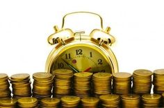 7 Steps to Becoming Time Rich