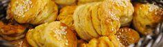 Kamila Magálová | 20.03.2011 Baked Potato, Potatoes, Bread, Baking, Ethnic Recipes, Food, Kitchens, Potato, Brot