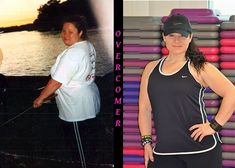 """Carrie Bennett is a REFIT® Instructor in Terre Haute, Indiana…and she's a revolution. Her weight loss journey has been nothing short of a Jesus-filled experience, and we're blown away by what Carrie is learning through this process. Her story will probably inspire most of you, so read about Carrie's story in her own words: """"I'm"""