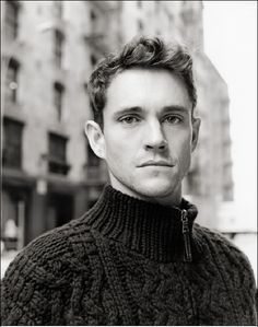 Hugh Dancy, [2007]