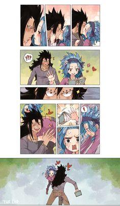 Gale Fairy Tail, Fairy Tail Funny, Fairy Tail Art, Fairy Tail Guild, Fairy Tail Ships, Fairy Tail Anime, Fairy Tales, Gajeel Et Levy, Manga Anime