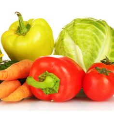 When to Harvest Garden-Fresh Produce - Organic Gardening - MOTHER EARTH NEWS