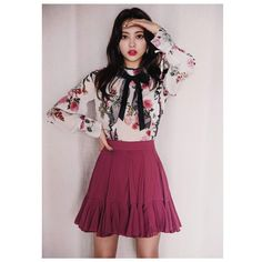 • • • • • #koreanfashion #koreanstyle #kfashion #ulzzang #kstyle #madeinkorea #koreafashion #ulzzanggirl #koreangirl #ulzzangstyle…