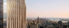 """Gallery of With Costs Soaring, SHoP-Designed """"World's Skinniest Skyscraper"""" Faces Foreclosure - 3"""