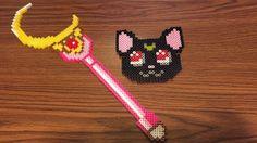 Anime - Sailor Moon - Wand - Cat
