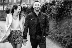 Those smiles say it all really! A & J's wedding day in May is going to be amazing! 🖤 A pre wedding shoot with me is basically a stroll and… Wedding Shoot, Wedding Day, Dublin City, Hipster, Smile, Weddings, Amazing, Photography, Instagram
