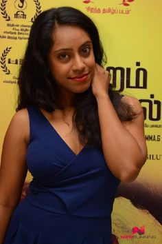 Radhika Prasidhha at Kuttram Kadithal Audio Launch