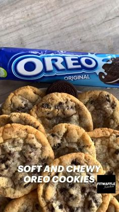 Fun Baking Recipes, Sweet Recipes, Cookie Recipes, Baking Ideas, Easy Desserts, Delicious Desserts, Yummy Food, Tasty, Sugar Free Cookies