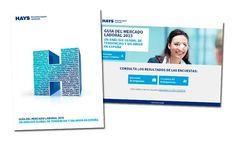 Hays ha presentado la Guía del Mercado Laboral 2015, un sólido estudio sobre el panorama del mercado laboral español