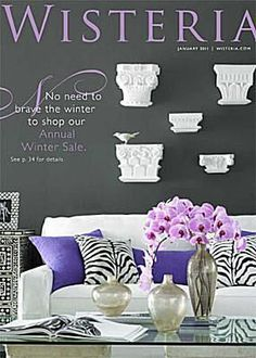 A List Of Nearly Fifty Home Decor Catalogs All Completely Free To Request Catalogs Include Ikea Pottery Barn Crate Barrel And Many More