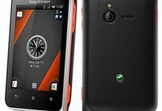 Sony Ericsson Xperia Active: Nice Companion For Sportsmen