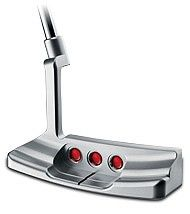 Scotty Cameron Monterey.  I love mine