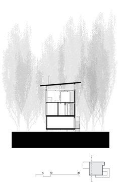 Gallery of Delta Shelter / Olson Kundig - 24