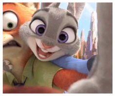 "Disney's Zootopia on Twitter: ""#Selfie"