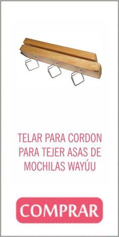 Yo sigo super enganchada con las mochilas wayúu que son orgullo de mi país. Ya he compartido varios tutoriales de cómo tejerlas, pero gracias a HandMade, les traigo varios tutoriales para tejer las gasas o tiras. Estas también se pueden