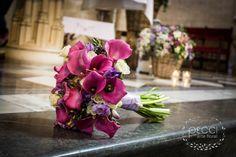Wedding bouquet Pecci arte floral Floristeria en Toledo.  Ramo de novia