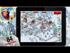 Best apps video reviews: SKI PARK HD – CREATE YOUR OWN MOUNTAIN RESORT