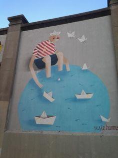 Susie Hammer , Madrid