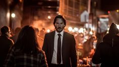 'John Wick: Chapter Three' Gets Release Date