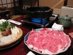 十二段家 祇園 gion kyoto Japanese Food, Kyoto, Meat, Gourmet, Souvenir, Japanese Dishes, Solar Eclipse