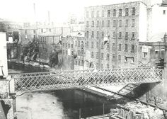 Union Bridge, Stockport, Unknown date