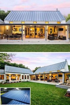 5 Ways a Metal Building Is Better.The Ten Secrets About Metal Buildings Only A Handful Of People Know. 5 Ways a Metal Building Is Better.The Ten Secrets About Metal Buildings Only A Handful Of People Know. Morton Building Homes, Metal Building Homes, Metal Homes, Building A House, Morton Homes, Modern Barn House, Barn House Plans, House Floor Plans, Barn Plans